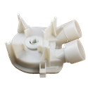Picture of Replacement Washing Machine Direct Drive Pump Part 3363892 for Whirlpool Brand Washers