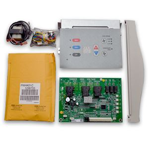 Picture of Amana Goodman PTAC Control Board RSKP0009