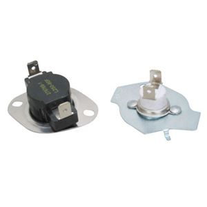 Picture of Replacement Dryer Thermostat and Fuse Kit Part # 279769 for Whirlpool Dryers